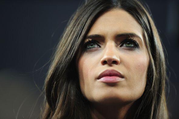 Es novia de Iker Casillas.Todo sobre el Mundial de Brasil 2014.