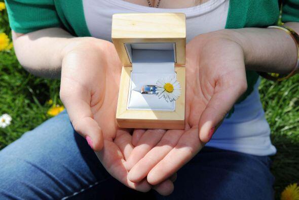 De un simple regalo que ella pidió, pensando en lo más económico, result...