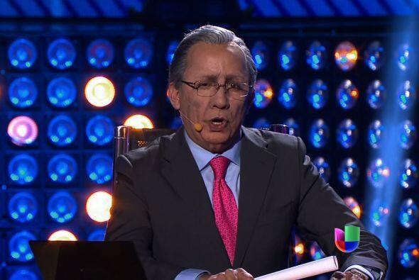 Joaquín López Dóriga no se salvó de las parodias.