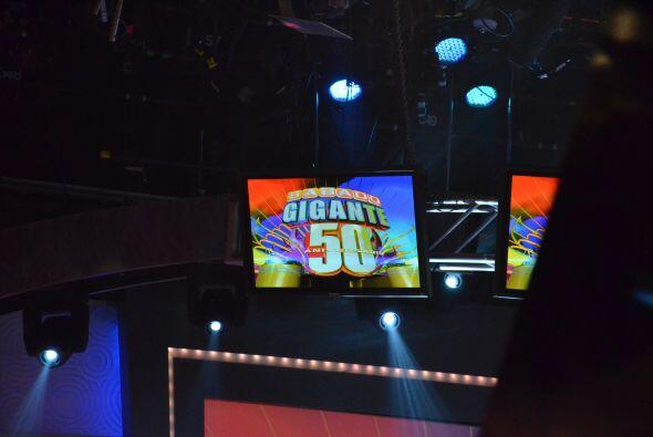Durante todo el año, Sábado Gigante tendrá actividades especiales y reco...