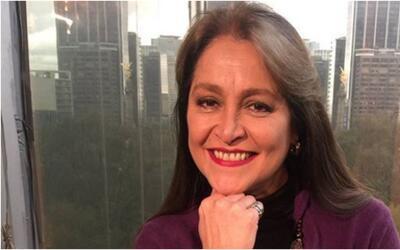 Alicia Machado: 'Todo empezó con la China del Norte y la China del Sur'...