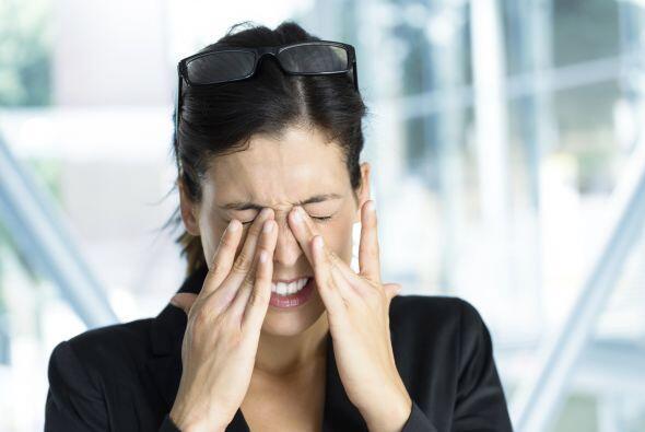 Al mirar el iris los iridólogos afirman descubrir síntomas...