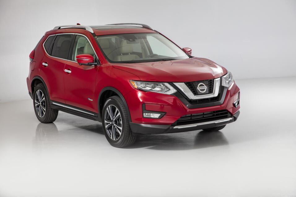Manejo autónomo para el pueblo: Nissan ProPILOT es ahora una opción en l...