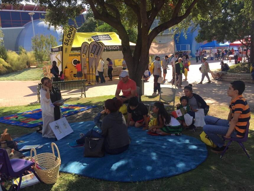Feria de Educación SA