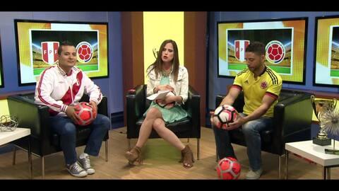 Perú vs Colombia, ¿Quién meterá más goles según los aficionados?