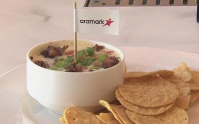 Los Texans y Aramark presentan su nuevo menú para la temporada 2017 - 2018