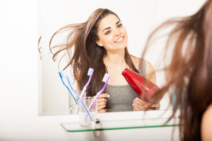 cabellera deslumbrante consejos