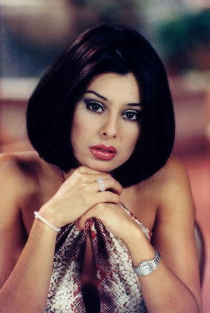 """Su primera aparición en las telenovelas fue en """"Canción de Amor"""" como """"M..."""