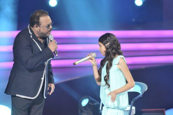 El reconocido cantante y compositor Francisco Céspedes engalanó el foro...