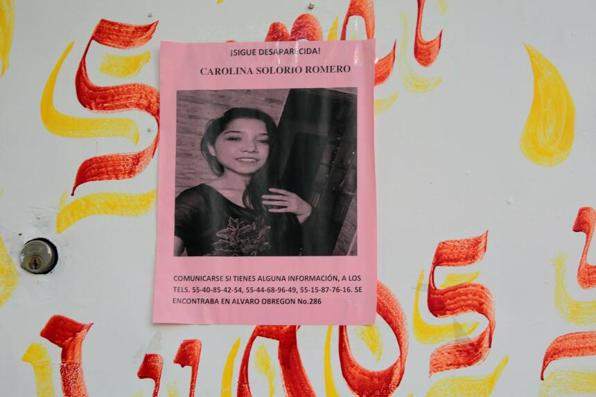 Estos son los desaparecidos del 286 de Álvaro Obregón y59a8427.JPG