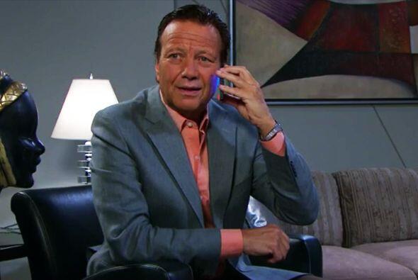Mmm... eso sí, no creemos en las palabras de Peralta, él te mandó a ases...