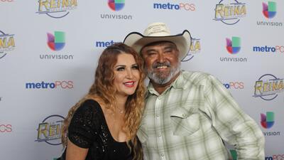 ¡Los fans de Houston esperaban a la cantante Alicia Villarreal con brazos abiertos!