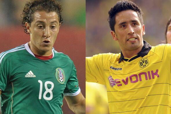 Por fin ya es 2012 y se mantiene la acción de las Ligas más importantes...