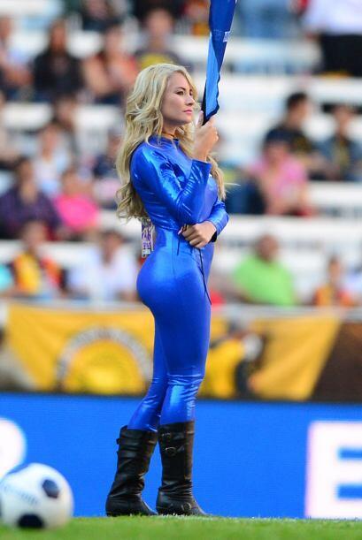 Las bellezas de la jornada 1 en la Liga MX