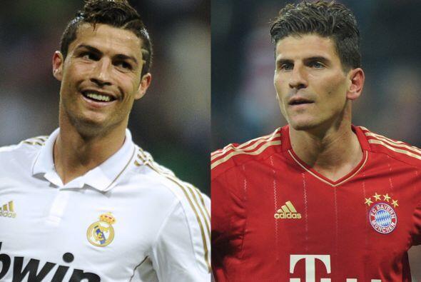 (Con información de EFE) La maldición de Bayern Múnich, prueba de fuego...
