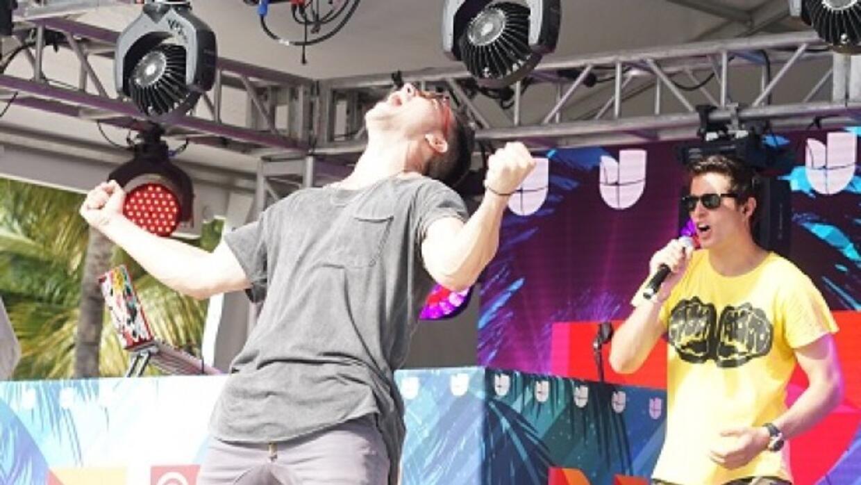 DJ Marcos Casassa es el nuevo DJ@PJ