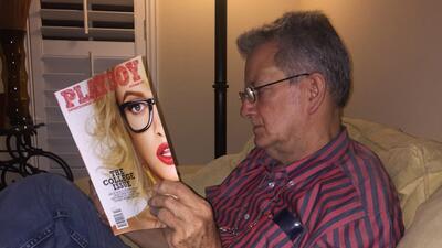 El coleccionista de Playboy