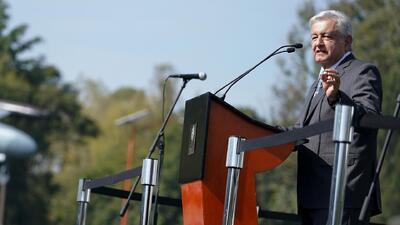 Al menos 13 jefes de estado, siete vicepresidentes, un rey y un príncipe asistirán a la toma de posesión de AMLO