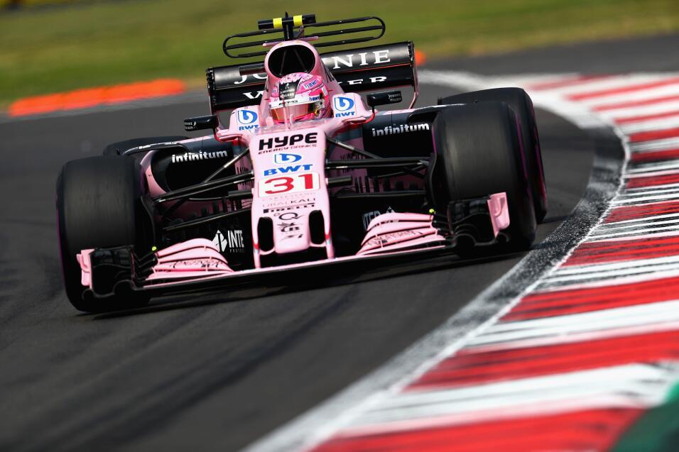 Verstappen se llevó el GP de México; Hamilton se coronó campeón esteban-...