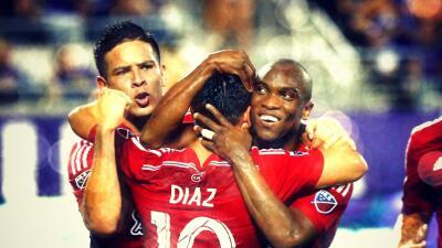 FC Dallas clasifica a la CONCACAF Champions League