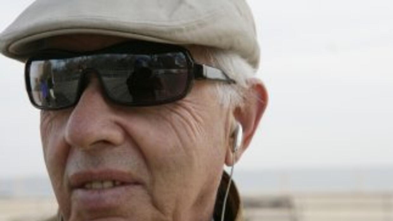 En algunos casos de pacientes con visión cercana a la ceguera las gafas...