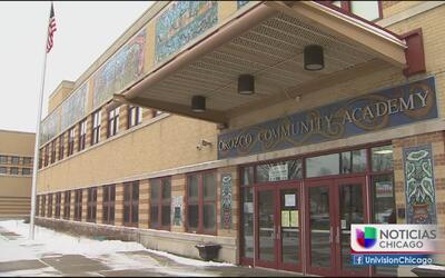 Escuela José Clemente Orozco es un Orgullo Chicago