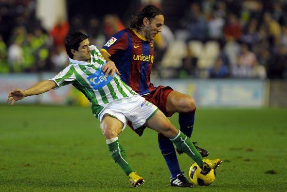 Pero no hubo tiempo para más, Barcelona perdió 3-1 pero se impuso en el...