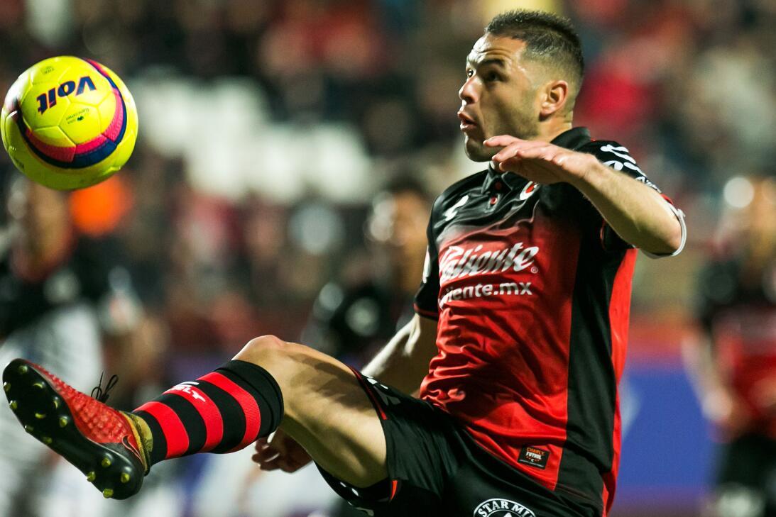 En fotos: Veracruz se niega a irse tras 13 jornadas en la Liga MX 02-tij...