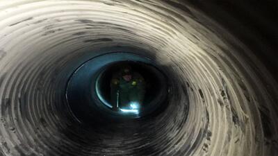 En fotos: Centro de entrenamiento para el equipo de túneles de la Patrulla Fronteriza en Nogales, Arizona
