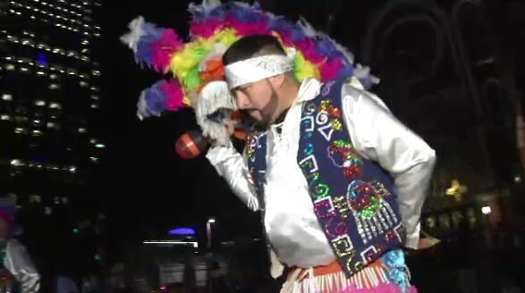 Así celebran a la Virgen de Guadalupe en el norte de Texas guadalupevirg...