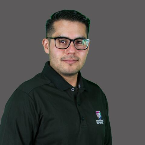 Juan Manuel Terán Bio Pic