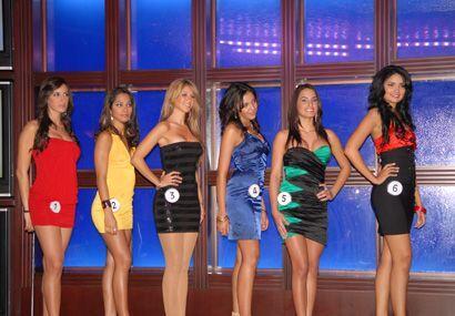 Aquí tienes a seis de las finalistas. ¡Disfrútalas!