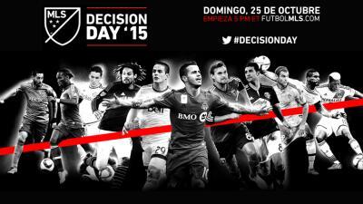 Decision Day Imagen DL