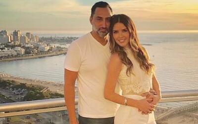 Marlene Favela presenta a su nuevo novio