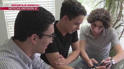 Reportaje especial: enredados en la red, la obsesión por los 'likes'