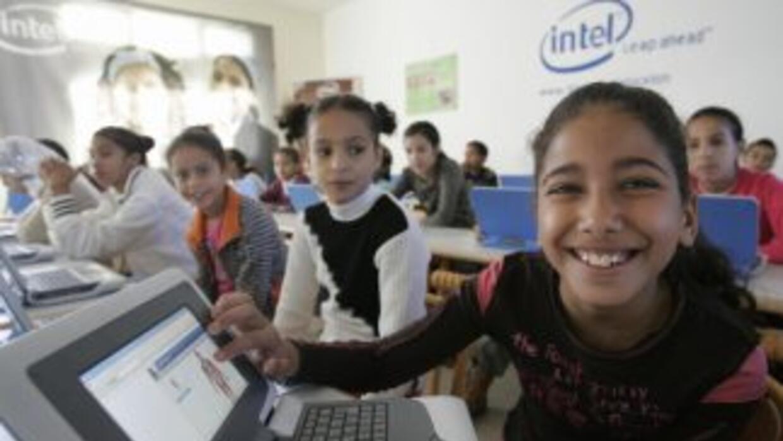 Classmate PC de Intel
