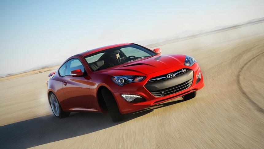 Estos son los autos con el mayor índice de mortalidad en EEUU Hyundai-Ge...