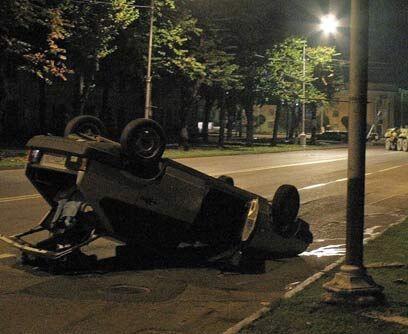 Policía ruso mata a joven brasileñoUn policía ruso que circulaba en esta...