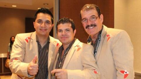 Jorge Medina dice adiós a La Arrolladora Banda El Limón, luego de 20 años.