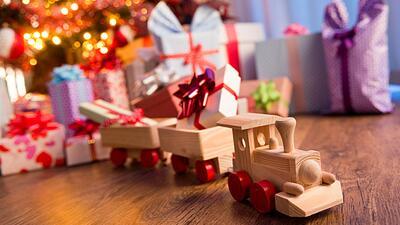 What will Santa bring this year?