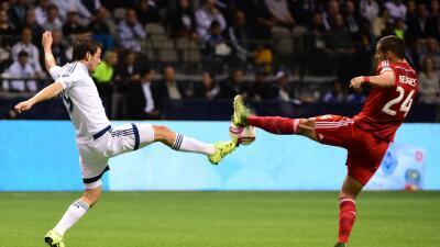 Vancouver Whitecaps vs FC Dallas