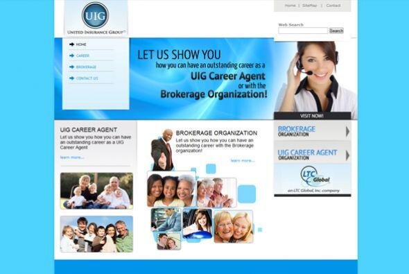 20. United Insurance Group  Sector de la industria: Seguros.  Ejemplos d...