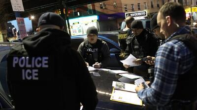 Polémica por filtración de WikiLeaks en la que revela datos confidenciales de empleados del Servicio de Inmigración