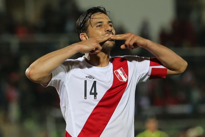 Perú Venezuela