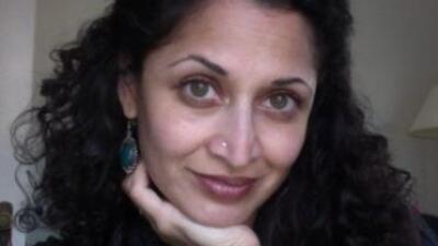 Anita Ashok Datar