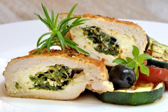 Pollo marroquí. Apunta estas exquisitas recetas del chef Jay Silver, cof...