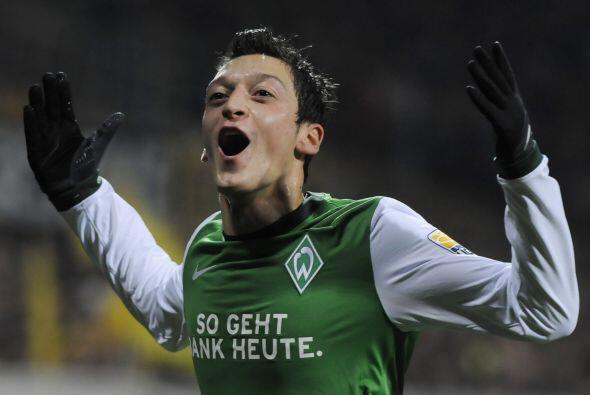 Mientras tanto, el Bremen se había hecho más dependiente de este jugador.