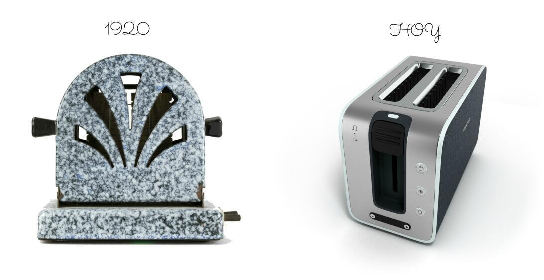 Así han cambiado los utensilios de cocina a través de los años  6histori...