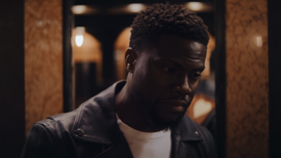 "Watch Kevin Hart star in J Cole's new video ""Kevin's Heart"""