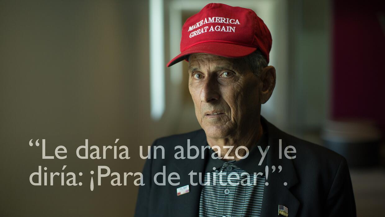 Julio Martínez es exalcalde de Hialeah, la ciudad con más cubanoestadoun...